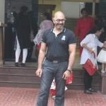 Ramesh P Nair
