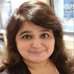 Radhika Ichhpuniani